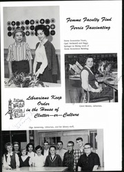 Page 14, 1964 Edition, Joel E Ferris High School - Exeter Yearbook (Spokane, WA) online yearbook collection
