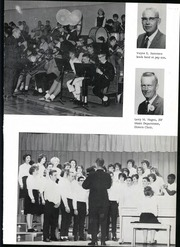 Page 15, 1964 Edition, Joel E Ferris High School - Exeter Yearbook (Spokane, WA) online yearbook collection