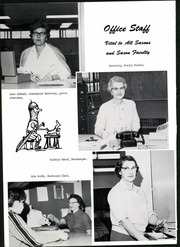 Page 16, 1964 Edition, Joel E Ferris High School - Exeter Yearbook (Spokane, WA) online yearbook collection
