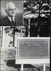 Page 6, 1964 Edition, Joel E Ferris High School - Exeter Yearbook (Spokane, WA) online yearbook collection