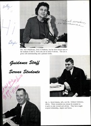 Page 9, 1964 Edition, Joel E Ferris High School - Exeter Yearbook (Spokane, WA) online yearbook collection
