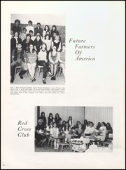 Page 78, 1971 Edition, Joel E Ferris High School - Exeter Yearbook (Spokane, WA) online yearbook collection