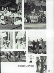Page 17, 1980 Edition, Joel E Ferris High School - Exeter Yearbook (Spokane, WA) online yearbook collection
