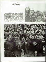 Page 8, 1980 Edition, Joel E Ferris High School - Exeter Yearbook (Spokane, WA) online yearbook collection