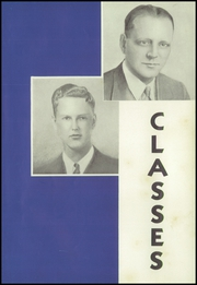 Page 13, 1939 Edition, Hoquiam High School - Hesperian Yearbook (Hoquiam, WA) online yearbook collection