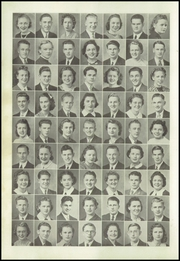 Page 16, 1939 Edition, Hoquiam High School - Hesperian Yearbook (Hoquiam, WA) online yearbook collection