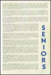 Page 17, 1939 Edition, Hoquiam High School - Hesperian Yearbook (Hoquiam, WA) online yearbook collection