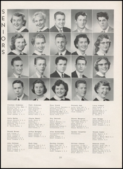 Page 14, 1954 Edition, Hoquiam High School - Hesperian Yearbook (Hoquiam, WA) online yearbook collection