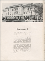 Page 6, 1954 Edition, Hoquiam High School - Hesperian Yearbook (Hoquiam, WA) online yearbook collection