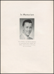 Page 8, 1954 Edition, Hoquiam High School - Hesperian Yearbook (Hoquiam, WA) online yearbook collection