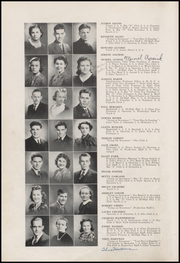 Page 16, 1940 Edition, Selah High School - Fruitspur Yearbook (Selah, WA) online yearbook collection