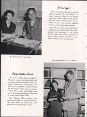 Page 12, 1958 Edition, Selah High School - Fruitspur Yearbook (Selah, WA) online yearbook collection