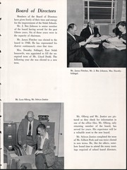 Page 13, 1958 Edition, Selah High School - Fruitspur Yearbook (Selah, WA) online yearbook collection