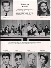 Page 14, 1958 Edition, Selah High School - Fruitspur Yearbook (Selah, WA) online yearbook collection
