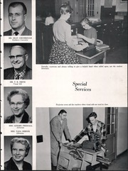 Page 15, 1958 Edition, Selah High School - Fruitspur Yearbook (Selah, WA) online yearbook collection