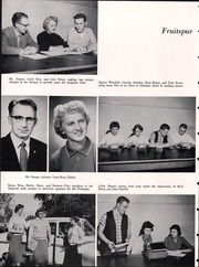Page 54, 1958 Edition, Selah High School - Fruitspur Yearbook (Selah, WA) online yearbook collection