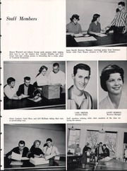 Page 55, 1958 Edition, Selah High School - Fruitspur Yearbook (Selah, WA) online yearbook collection
