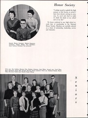 Page 58, 1958 Edition, Selah High School - Fruitspur Yearbook (Selah, WA) online yearbook collection