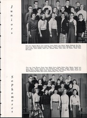 Page 59, 1958 Edition, Selah High School - Fruitspur Yearbook (Selah, WA) online yearbook collection