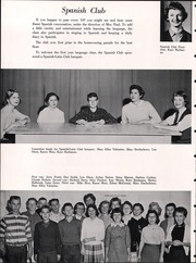 Page 60, 1958 Edition, Selah High School - Fruitspur Yearbook (Selah, WA) online yearbook collection