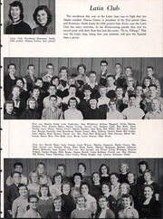 Page 61, 1958 Edition, Selah High School - Fruitspur Yearbook (Selah, WA) online yearbook collection