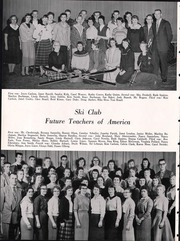 Page 64, 1958 Edition, Selah High School - Fruitspur Yearbook (Selah, WA) online yearbook collection