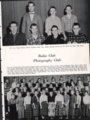 Page 65, 1958 Edition, Selah High School - Fruitspur Yearbook (Selah, WA) online yearbook collection
