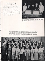 Page 67, 1958 Edition, Selah High School - Fruitspur Yearbook (Selah, WA) online yearbook collection