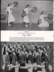 Page 68, 1958 Edition, Selah High School - Fruitspur Yearbook (Selah, WA) online yearbook collection