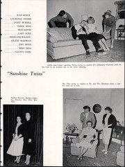 Page 71, 1958 Edition, Selah High School - Fruitspur Yearbook (Selah, WA) online yearbook collection