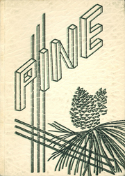 1942 Edition, Cheney High School - Pine Cone Yearbook (Cheney, WA)