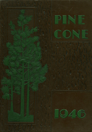 1946 Edition, Cheney High School - Pine Cone Yearbook (Cheney, WA)