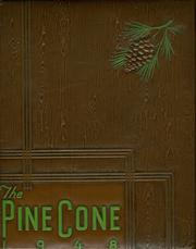 1948 Edition, Cheney High School - Pine Cone Yearbook (Cheney, WA)