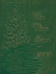 Page 1, 1949 Edition, Cheney High School - Pine Cone Yearbook (Cheney, WA) online yearbook collection