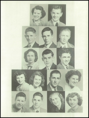 Page 23, 1949 Edition, Cheney High School - Pine Cone Yearbook (Cheney, WA) online yearbook collection