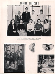 Page 16, 1954 Edition, Cheney High School - Pine Cone Yearbook (Cheney, WA) online yearbook collection