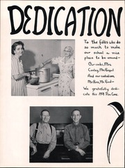 Page 6, 1954 Edition, Cheney High School - Pine Cone Yearbook (Cheney, WA) online yearbook collection