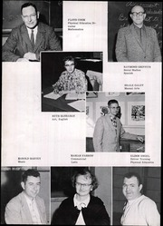 Page 14, 1959 Edition, Cheney High School - Pine Cone Yearbook (Cheney, WA) online yearbook collection