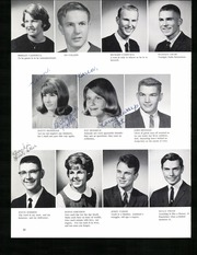 Page 26, 1966 Edition, Cheney High School - Pine Cone Yearbook (Cheney, WA) online yearbook collection