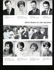 Page 28, 1966 Edition, Cheney High School - Pine Cone Yearbook (Cheney, WA) online yearbook collection