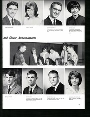 Page 29, 1966 Edition, Cheney High School - Pine Cone Yearbook (Cheney, WA) online yearbook collection