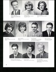 Page 30, 1966 Edition, Cheney High School - Pine Cone Yearbook (Cheney, WA) online yearbook collection