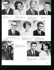 Page 33, 1966 Edition, Cheney High School - Pine Cone Yearbook (Cheney, WA) online yearbook collection