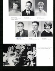 Page 34, 1966 Edition, Cheney High School - Pine Cone Yearbook (Cheney, WA) online yearbook collection