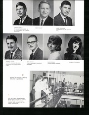 Page 35, 1966 Edition, Cheney High School - Pine Cone Yearbook (Cheney, WA) online yearbook collection