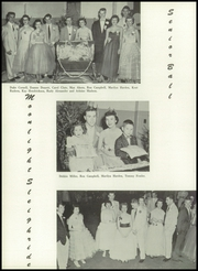 Page 36, 1955 Edition, West Valley High School - Eagle Yearbook (Spokane, WA) online yearbook collection