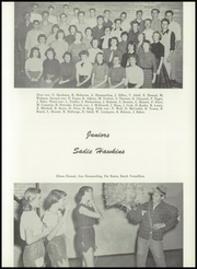Page 47, 1955 Edition, West Valley High School - Eagle Yearbook (Spokane, WA) online yearbook collection