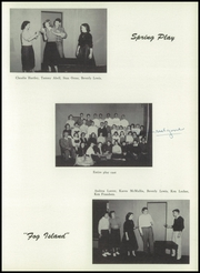 Page 49, 1955 Edition, West Valley High School - Eagle Yearbook (Spokane, WA) online yearbook collection