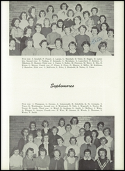 Page 51, 1955 Edition, West Valley High School - Eagle Yearbook (Spokane, WA) online yearbook collection