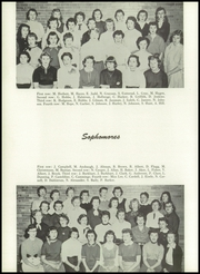 Page 52, 1955 Edition, West Valley High School - Eagle Yearbook (Spokane, WA) online yearbook collection